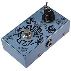 Fredric Effects Mutant Fuzz « Guitar Effect