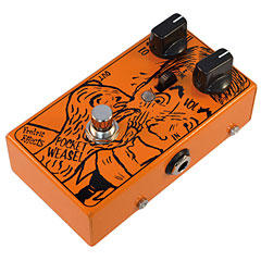 Fredric Effects Pocket Weasel « Guitar Effect