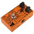 Effektgerät E-Gitarre Fredric Effects Pocket Weasel