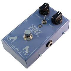 Fredric Effects Standard Fuzz Machine « Guitar Effect