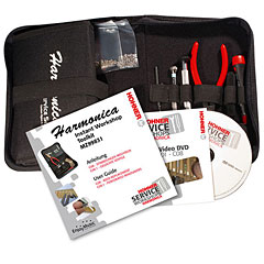 Hohner Instant Workshop Toolkit