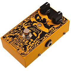 Fredric Effects Umpleasant Companion « Guitar Effect