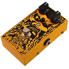 Fredric Effects Unpleasant Companion « Pedal guitarra eléctrica