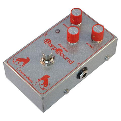 Effets pour guitare électrique Fredric Effects Warp Sound