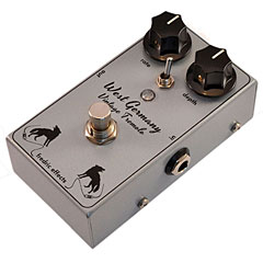 Fredric Effects West Germany Tremolo « Guitar Effect