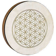 Meinl Sonic Energy Flower of Life Hand Drum « Tambor de mano