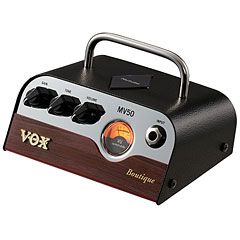 VOX MV50 BQ Boutique « Cabezal guitarra
