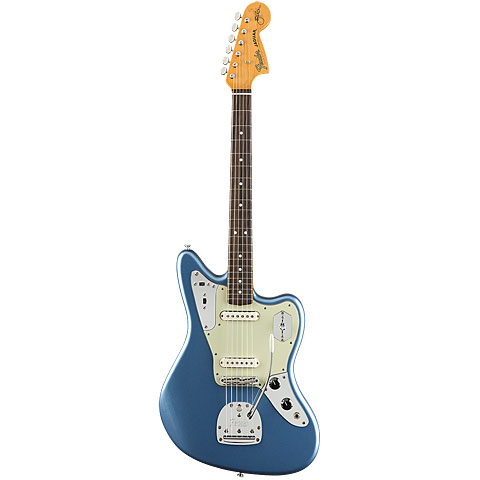 Fender Signature Johnny Marr Jaguar LPB « Guitarra eléctrica