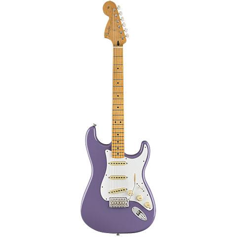 Fender Jimi Hendrix Stratocaster MN UVT « E-Gitarre