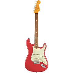 Fender Classic Series 60s Stratocaster FRD Laquer « Guitarra eléctrica