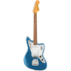 Fender Classic Series 60s Jaguar, Laquer, LPB « Electric Guitar