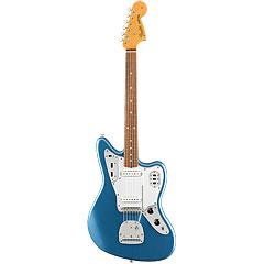 Fender Classic Series 60s Jaguar, Laquer, LPB « Guitare électrique