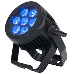 American DJ 7P HEX IP « Lámpara LED