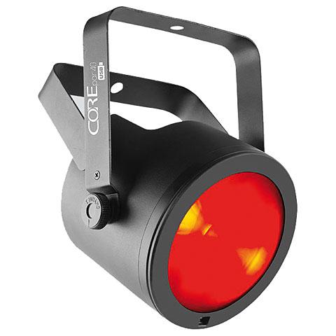 Lámpara LED Chauvet DJ COREpar 40 USB