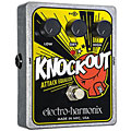 Pedal guitarra eléctrica Electro Harmonix XO Knock Out