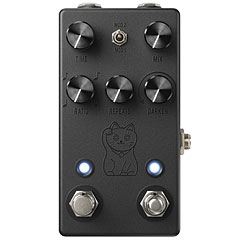 JHS Lucky Cat Black « Pedal guitarra eléctrica