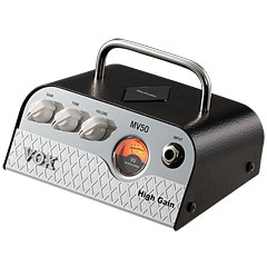 VOX MV50 HG High Gain « Tête ampli guitare