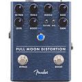 Pedal guitarra eléctrica Fender Full Moon Distortion