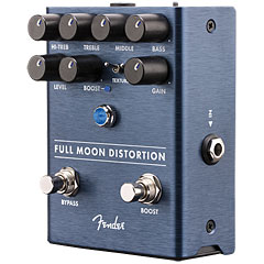 Fender Full Moon Distortion « Pedal guitarra eléctrica
