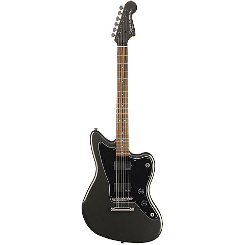 Squier Contemporary Active Jazzmaster GRM « Guitare électrique