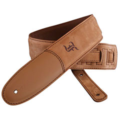 Furch Premium Strap Brown « Guitar Strap