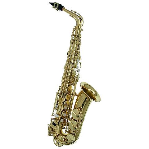 Saxophone - Expression A 301 L Altsaxophon - Onlineshop Musik Produktiv