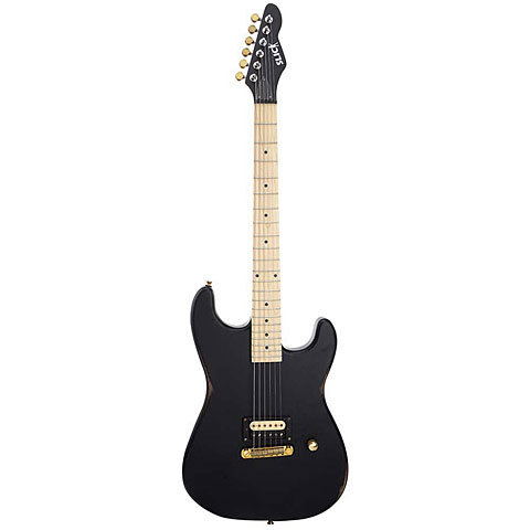 Slick SL 54 M BK « Electric Guitar