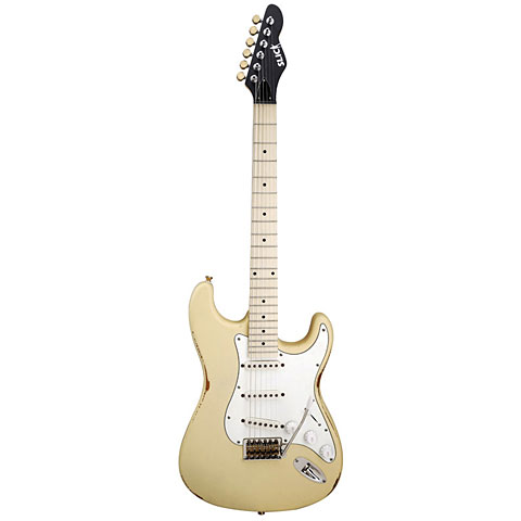 Slick SL 57 m VC « Electric Guitar