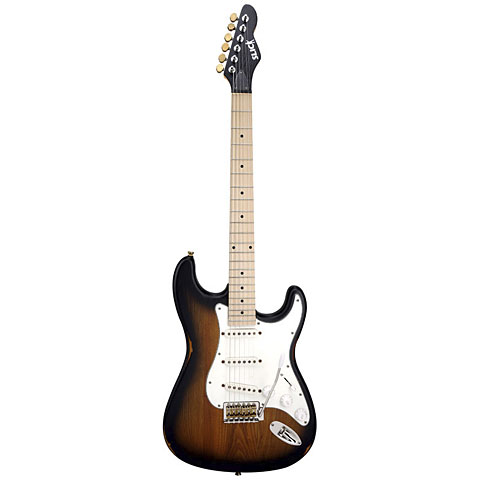 Slick SL 57 m SB « Electric Guitar