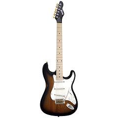 Slick SL 57 m SB « E-Gitarre