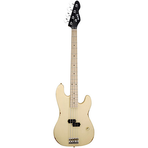 Slick SLPB M VC « Electric Bass Guitar