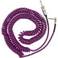 Câble pour instrument Fender Voodoo Child Cabel Purple