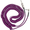 Cable instrumentos Fender Voodoo Child Cabel Purple