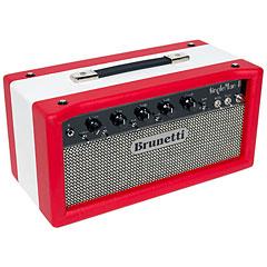 Brunetti Singleman 50 Head Sonderfarbe « Topteil E-Gitarre