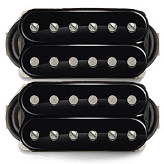 Bare Knuckle Boot Camp Old Guard Set 50 mm Black « Pickup E-Gitarre