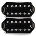 Pickup E-Gitarre Bare Knuckle Boot Camp Old Guard Set 50 mm Black