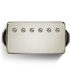 Bare Knuckle Boot Camp Old Guard Neck, 50 mm Nickel Cover « Micro guitare électrique