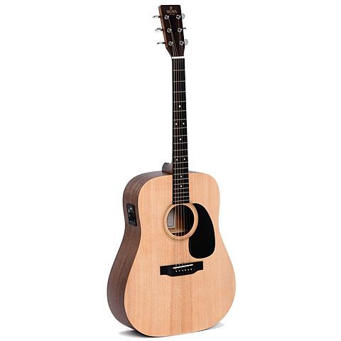 Guitare acoustique Sigma Guitars DME