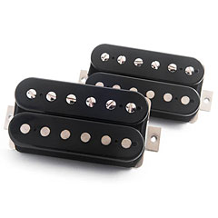 Bare Knuckle Boot Camp Old Guard Set 53mm Black « Micro guitare électrique