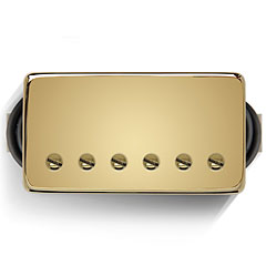 Bare Knuckle The Mule Covered Bridge Gold « Micro guitare électrique
