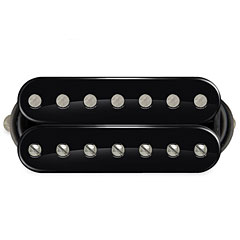 Bare Knuckle Boot Camp Old Guard 7 String Neck, Black « Micro guitare électrique