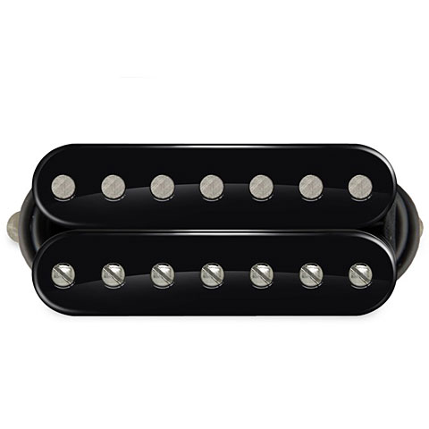 Bare Knuckle Boot Camp Old Guard 7 String Bridge Black