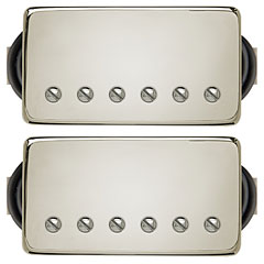 Bare Knuckle Boot Camp True Grit Set 50mm Nickel Cover