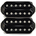 Pastillas guitarra eléctr. Bare Knuckle Boot Camp True Grit Set 53 mm Black