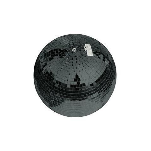 Discokugel Eurolite Mirrorball 50 cm black