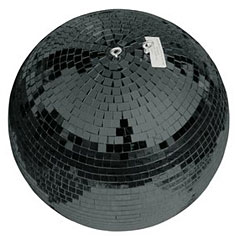 Eurolite Mirrorball 50 cm black « Mirror Ball