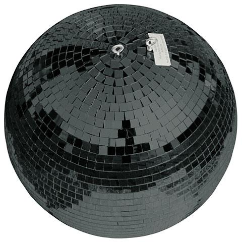Eurolite Mirrorball 30 cm Schwarz