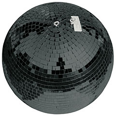 Eurolite Mirrorball 30 cm black « Mirror Ball