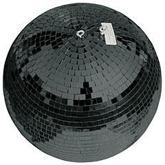 Eurolite Mirrorball 30 cm black « Discokugel