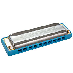 Hohner Rocket Low LC « Armónica mod. Richter